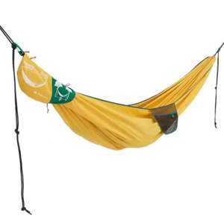 Hamac Quechua Comfort - 280x175cm, 2 Personnes