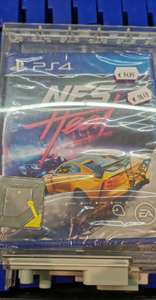 Need For Speed Heat sur PS4 (Beauvais 60)