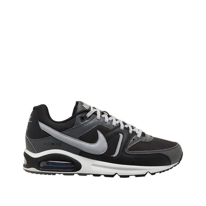 Baskets Nike Air max Command - noir/gris, Du 40 au 43