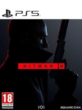 Jeu Hitman 3 sur PS5
