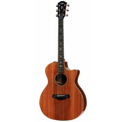 Guitare électro acoustique Folk électro Taylor Guitars 714ce Ltd Grand Auditorium V class