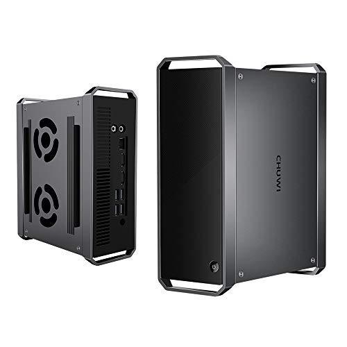 Mini PC CHUWI CoreBox i5, 8 Go RAM 256 Go SSD, Core i5-5257U 2,7 GHz (Vendeur tiers)