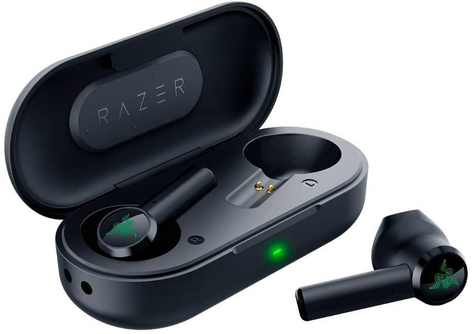 Ecouteurs Intra-auriculaires Razer Hammerhead True Wireless