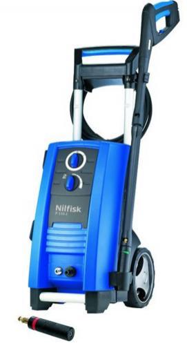 Nettoyeur Haute pression Nilfisk P150.2-10 - 150 bars, 610L/h
