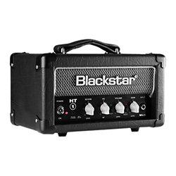 Tête d'ampli guitare à lampes Blackstar HT-1RH MkII