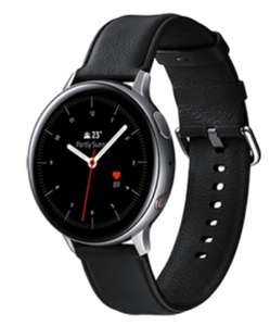 Montre connectée Galaxy Watch Active 2 4G - 44mm, Noir