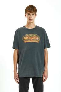 T-shirt World of Warcraft - Taille XS et S