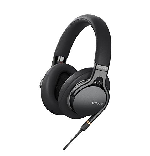 Casque Hi-Res Audio Sony MDR-1AM2 - Noir
