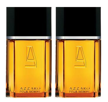 Lot de 4 Parfums Azzaro 30 ml soit 120ml