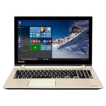 """PC Portable 15.6"""" Toshiba P50-C-183 - i5-5200U 2.2 GHz, RAM 8 Go, HDD 1 To + SSD 128 Go, GTX 950M, Full HD"""