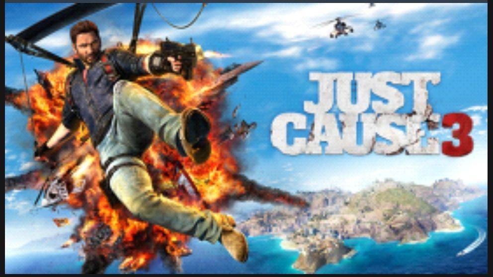 Jeu Just Cause 3 à 3.99€ et Just Cause 3: XXL Edition à 5.99€ sur PS4 (dématérialisé)