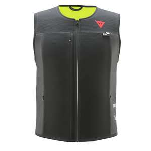 Airbag moto Dainese smart jacket - Tailles XS, L, XL ou XXL