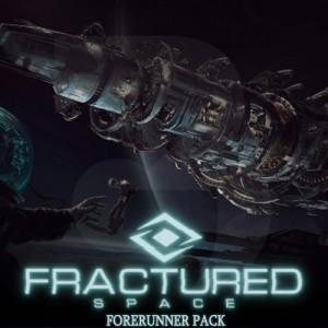 1000 clés Fractured Space + DLC Forerunner (dématérialisé, Steam) gratuites