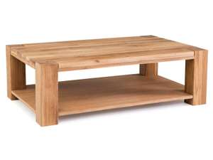 Table basse rectangulaire Oslo