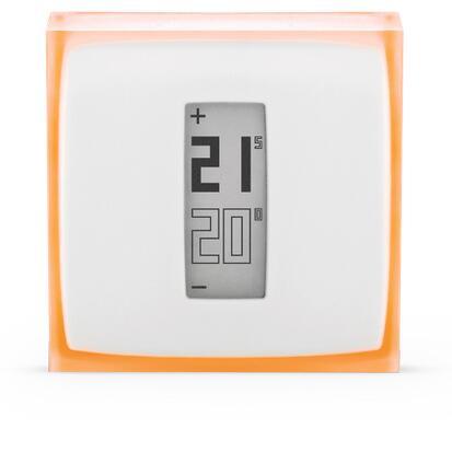 Thermostat connecté Netatmo NTH01-FR-EC
