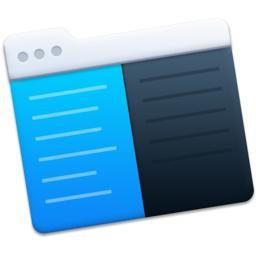 Gestionnaire de fichiers Commander One Pro pour Mac