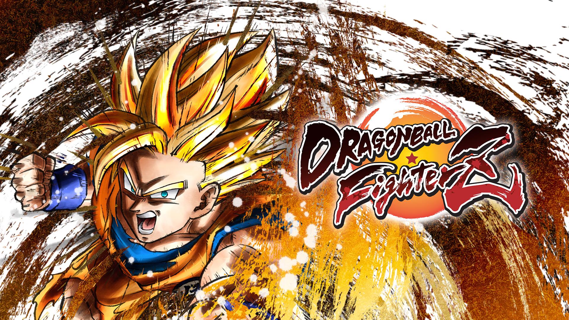 Dragon Ball FighterZ sur Nintendo Switch (Dématérialisé - shop US)