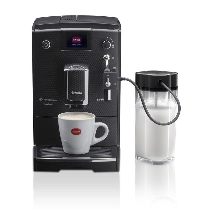 Machine à café Expresso avec broyeur CafeRomatica 680 NICR680