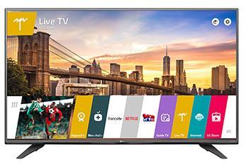 """TV 49"""" LG 49UF685V UHD 4K (1000 Hz)"""