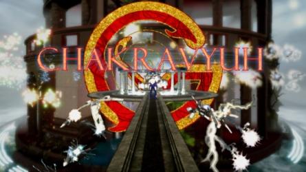 Chakravyuh gratuit sur PC (dématérialisé, DRM-Free)