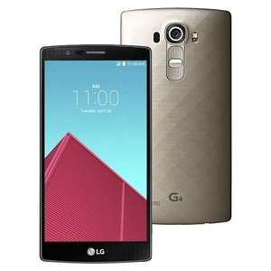 "Smartphone 5.5"" LG G4 or - 32 Go"