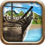 Le Bateau Perdu gratuit sur iOS (au lieu de 0.99€)