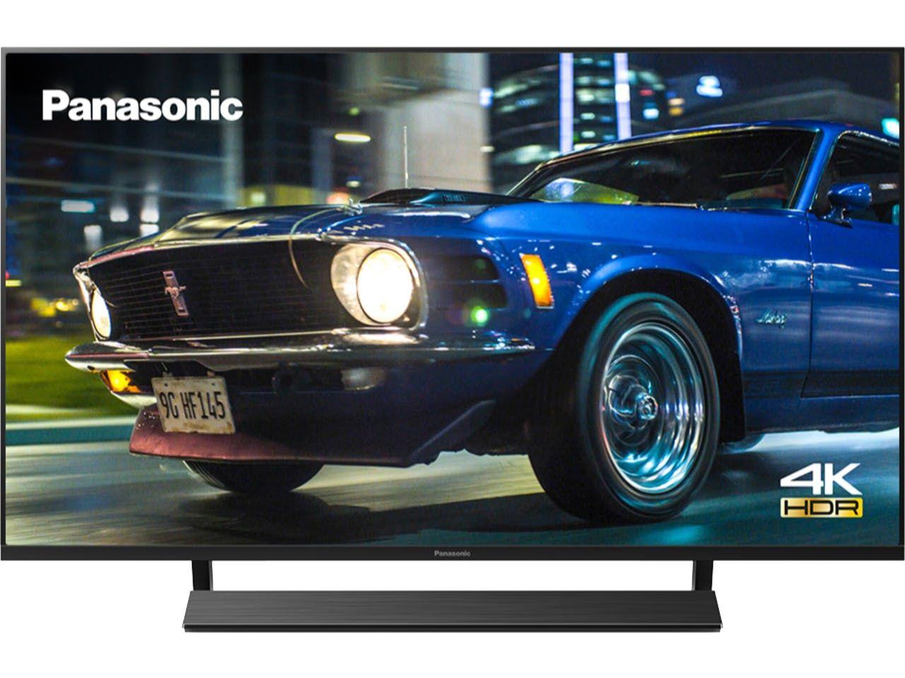 "TV 58"" Panasonic TX-58HX820E - 4K, HDR10+, Dolby Vision"