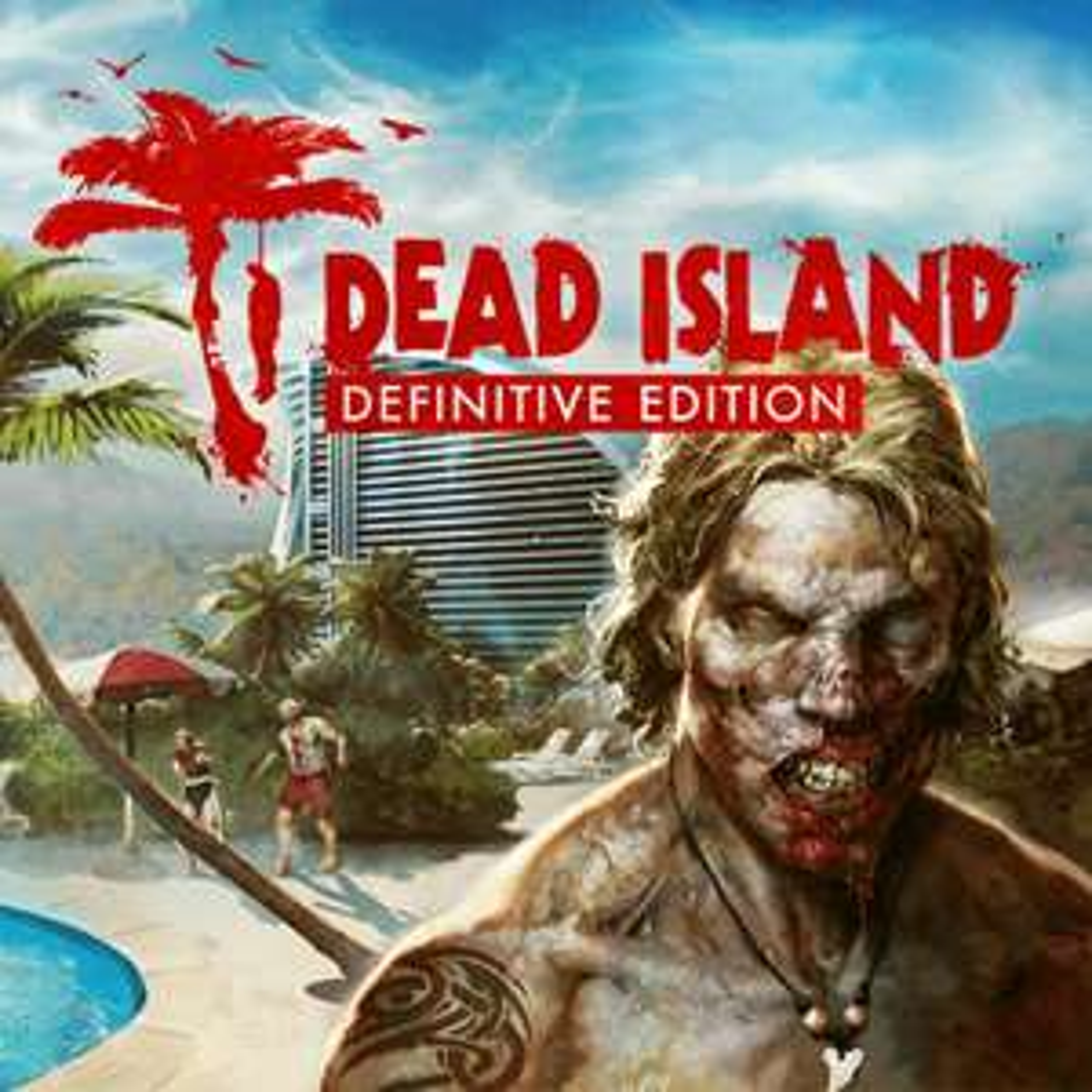 Dead island Definitive édition sur PS4 (Dématérialisé)
