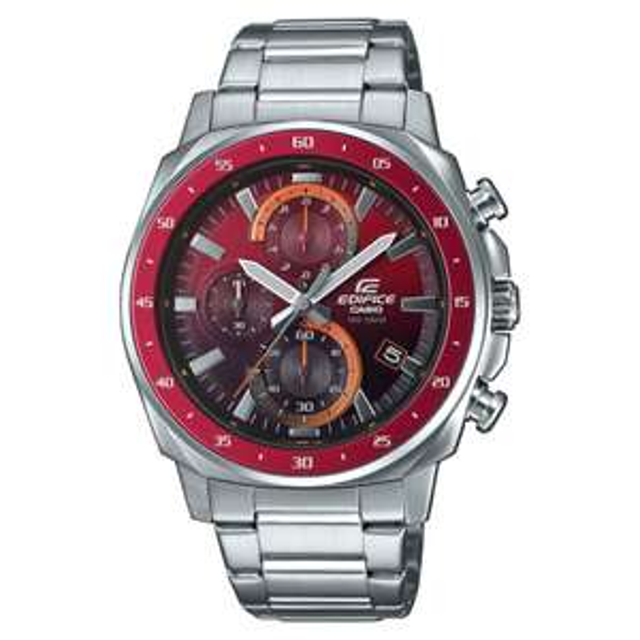 Montre chronographe à Quartz Casio Edifice EFV-600D-4AVUEF - 42mm