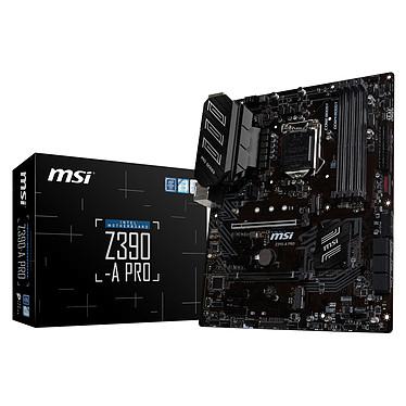 Carte mère MSI Z390-A Pro