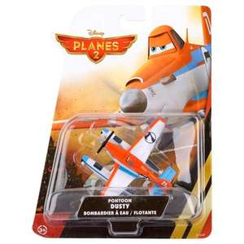 Figurine Planes - Différents modèles