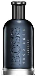 Eau de parfum Hugo boss bottle infinite - 200ml