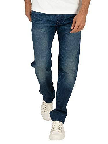 Jeans Levi's 501 Original Fit Homme - Tailles au choix