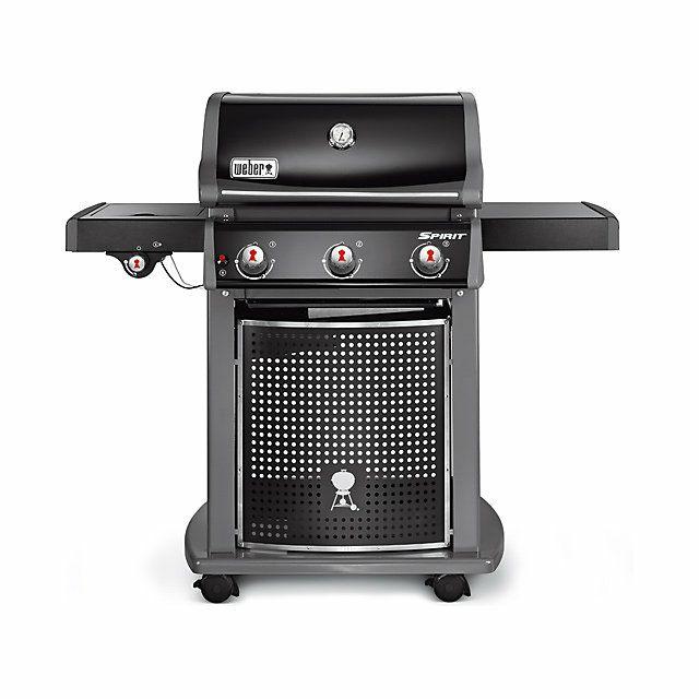 Barbecue Gaz Weber 46415053 Spirit E-320 Classic