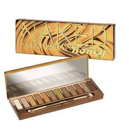 Sélection de maquillages en Promotion - Ex: Palette Naked Honey Eyeshadow