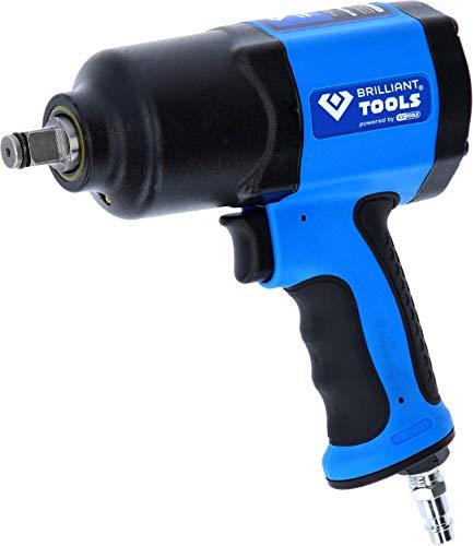 Clé à choc Brillant Tools BT160100 1/2 - 1450nm
