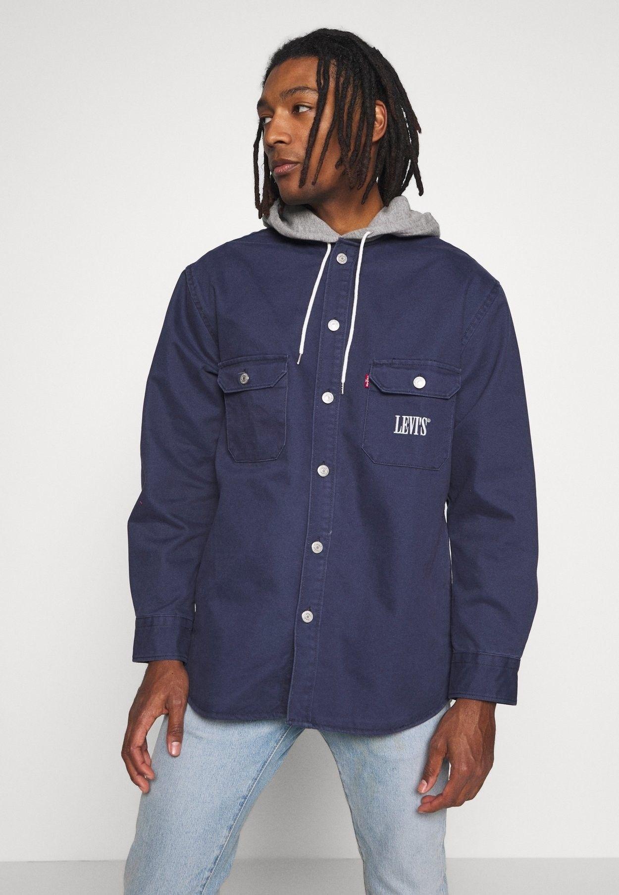 Veste Levi's Hooded Jackson - Tailles au choix