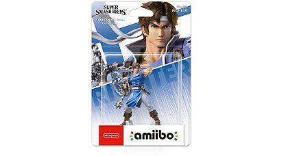 Figurine Nintendo Amiibo richter
