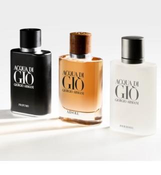 Eau de Parfum Armani Acqua di Giò Profumo - 40ml