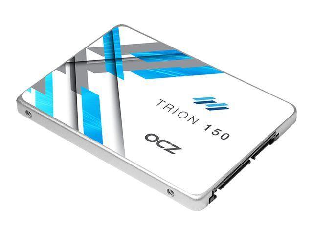 """SSD 2.5"""" OCZ Trion 150 - 240 Go"""