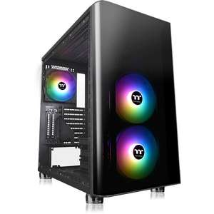 Boitier PC Thermaltake View 31 Tempered Glass ARGB
