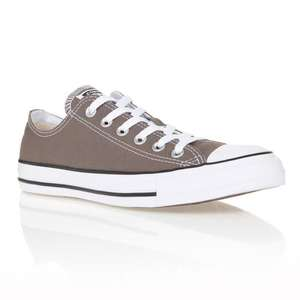 Baskets Homme Converse All Star - Gris