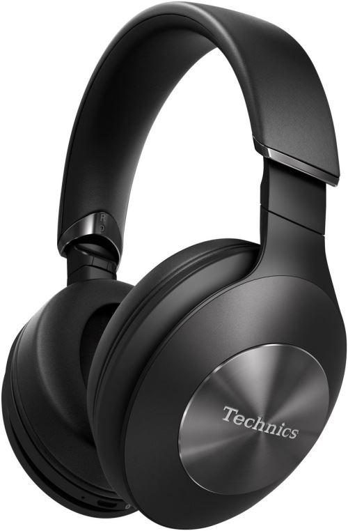 Casque audio sans fil Technics F70 - Noir, Réduction de bruit active