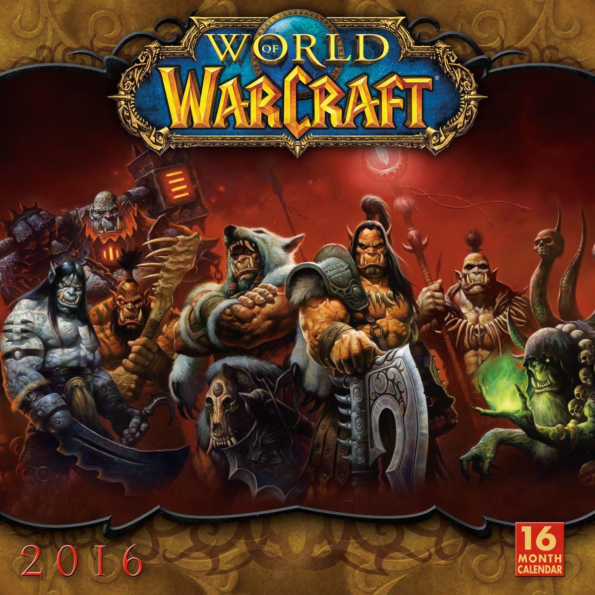Abonnement de 30 jours prépayé World of Warcraft sur PC (dématérialisé)