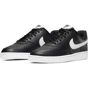 Baskets Femme Nike WMNS Court Vision Low (Tailles 36-44,5)