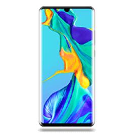 """Smartphone 6.47"""" Huawei P30 Pro - Full HD+, 8 Go de RAM, 128 Go (via ODR de 50€)"""