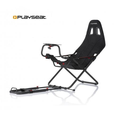 Siège pour volant de jeux vidéo Playseat Challenge (playseatstore.fr)