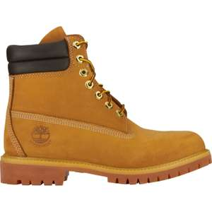 Bottes Homme Timberland 6 inch Double Collar Waterproof