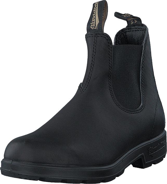 Bottes Femme Blundstone 510 Leather Black (footway.com)