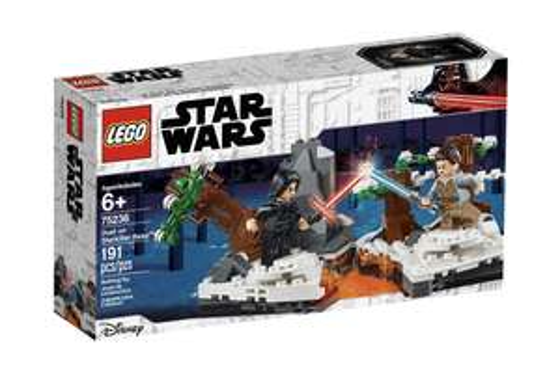 Jouet Lego Star Wars Duel sur la base Starkiller 75236 - Châteauroux (36)
